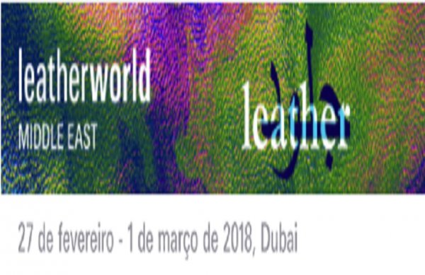 Leatherworld Middle East 2018